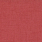 Linen Solid Faded Red