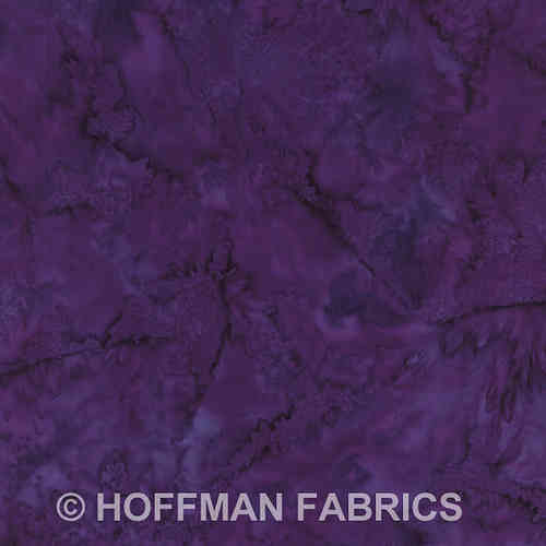 Basic Batik New Grape