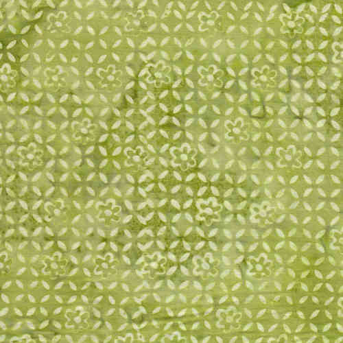 Floral Crossweave Pear