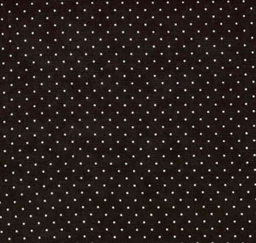 Essential Dots Jet Black