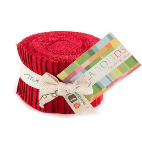 Junior Jelly Roll Red