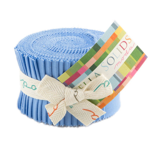 Junior Jelly Roll 30´s Blue