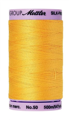 Mettler Silk Finish 50 Summersun, 500m