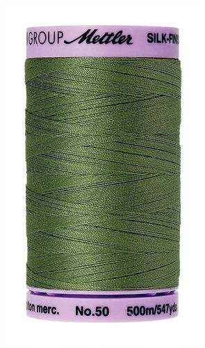 Mettler Silk Finish 50 Common Hop, 500m