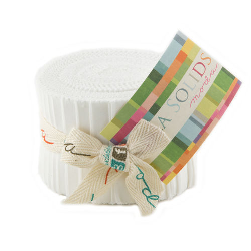 Junior Jelly Roll White
