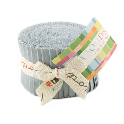 Junior Jelly Roll Silver