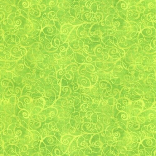 Breeze Flannel Lime