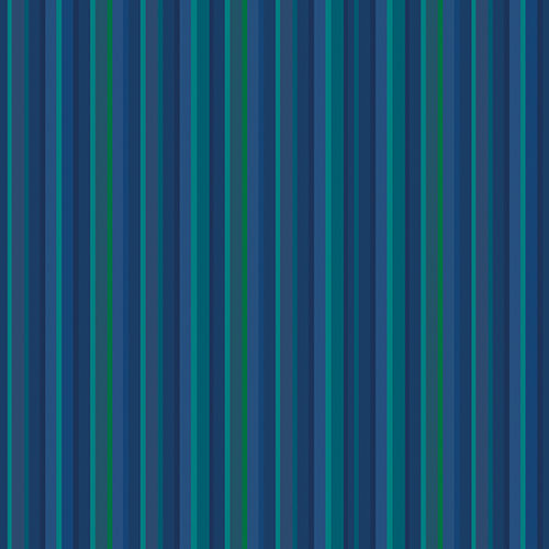 Blue Stripe Blue
