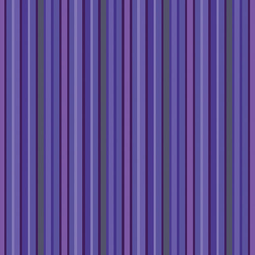 Purple Stripe Purple