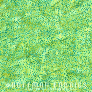Dots Batik Seabreeze
