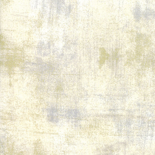 Grunge Metallic Cream