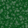 Ivy Vine Evergreen/Silver