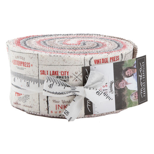 The Print Shop Jelly Roll
