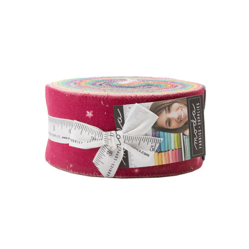 Ombre Bloom Jelly Roll