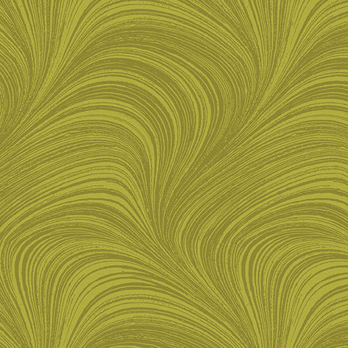 Wave Texture Lime