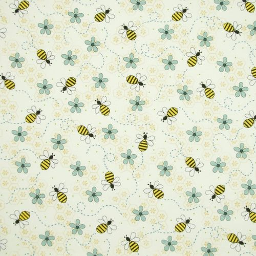 Bee Trails Cream