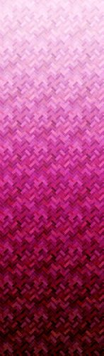 Backsplash Magenta