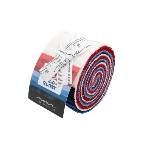 Grunge Junior Jelly Roll Old Glory