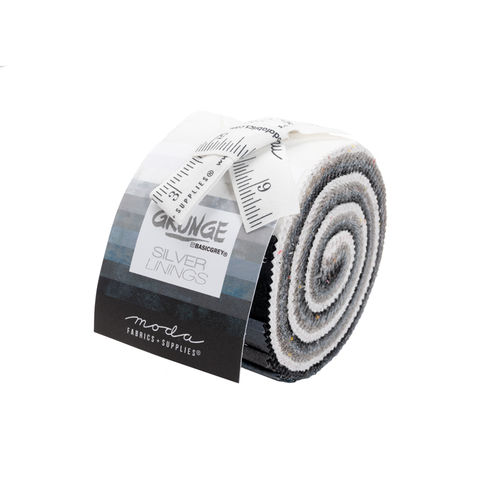 Grunge Junior Jelly Roll Silver Linings