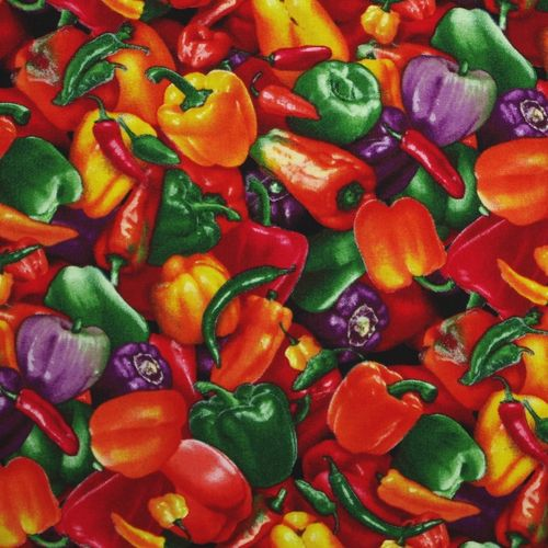 Bell Peppers Multi