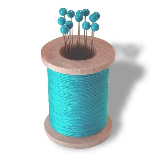 Magnetic Spool Pin Holder Teal
