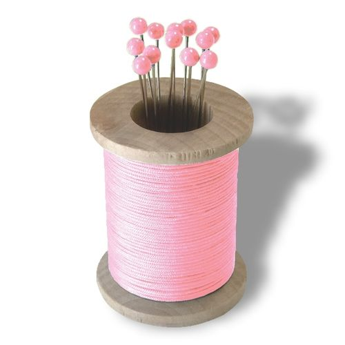 Magnetic Spool Pin Holder Pink