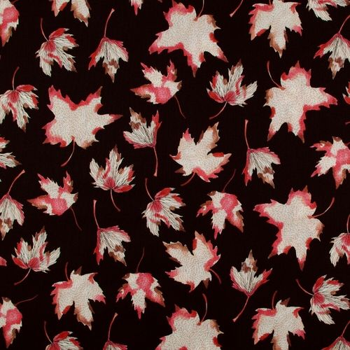 Leaves Black
