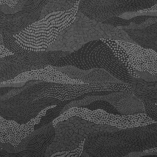 Texture Design Dark Grey